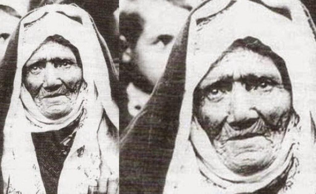 Türk Tarihine Adını Altın Harflerle Yazdırmış Anneler