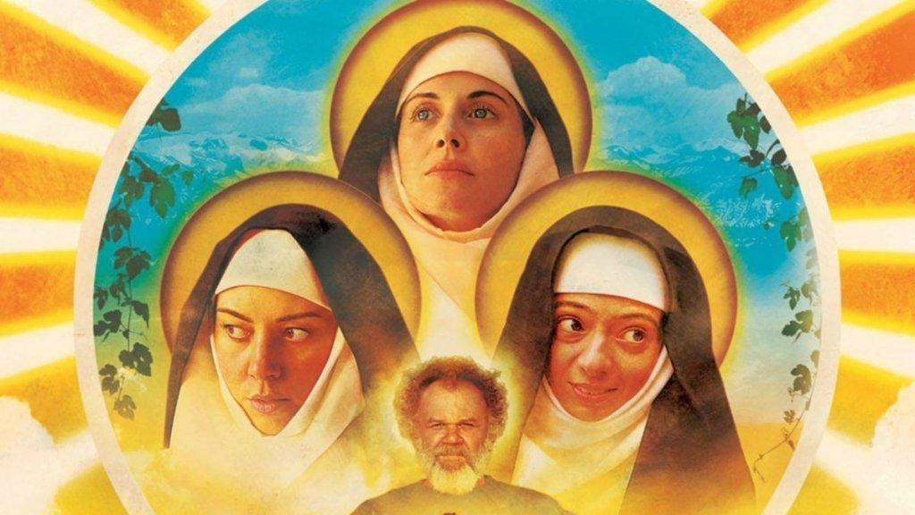 çılgın rahibeler