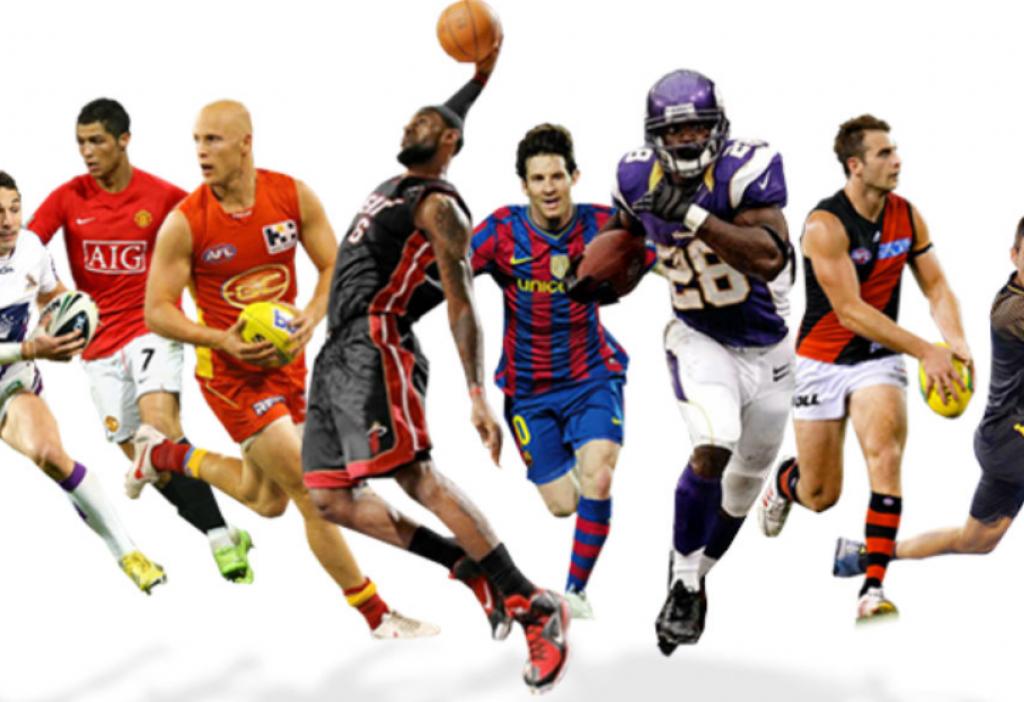 Son Yılın En Çok Kazanan 10 Sporcusu