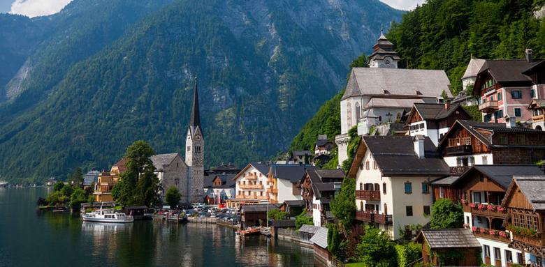 Mimarisi ve Doğasıyla Gidip Görülesi 8 Avrupa Mekanı