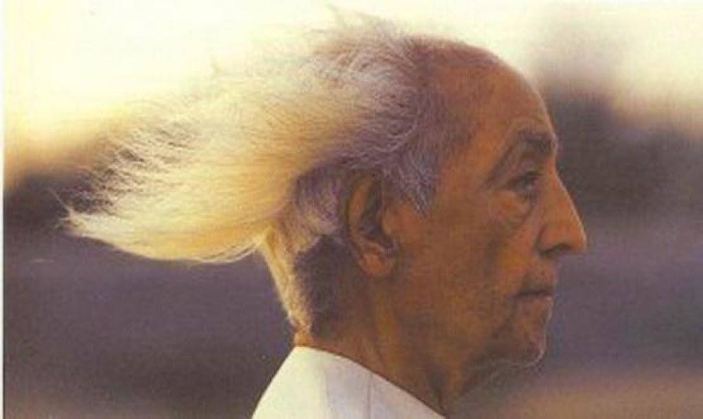 Jiddu Krishnamurti'den İnsanlığa 12 Önemli Nasihat