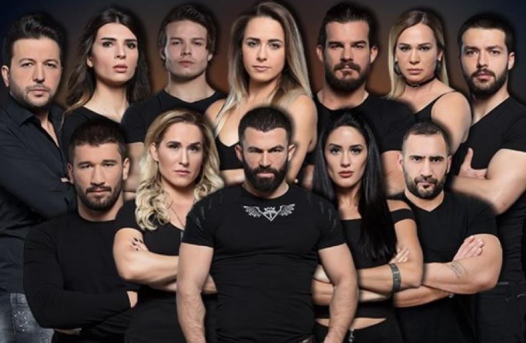 Survivor 2018 All Star'ın Ünlüler Kadrosu Kesinleşti!