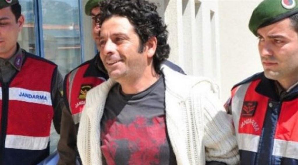 Oyuncu Selim Erdoğan'a Uyuşturucudan 11 Yıl Hapis Cezası!