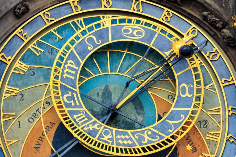 phantom zaman hipotezi teorisi