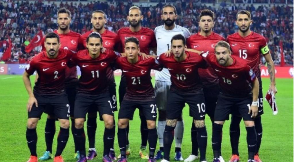 A Milli Futbol Takımı'nın Yeni Sezon Formaları Tanıtıldı!