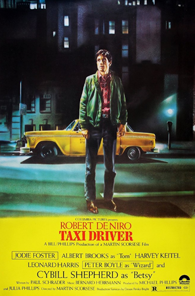 scorsese taxi driver essay An integral analysis of martin scorsese´s 'taxi driver' - daniel roth - seminar paper - english language and literature studies - comparative literature - publish your bachelor's or master's thesis, dissertation, term paper or essay.