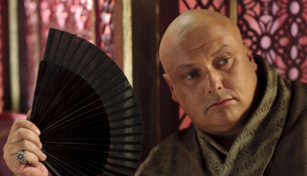 varys targaryen, game of thrones