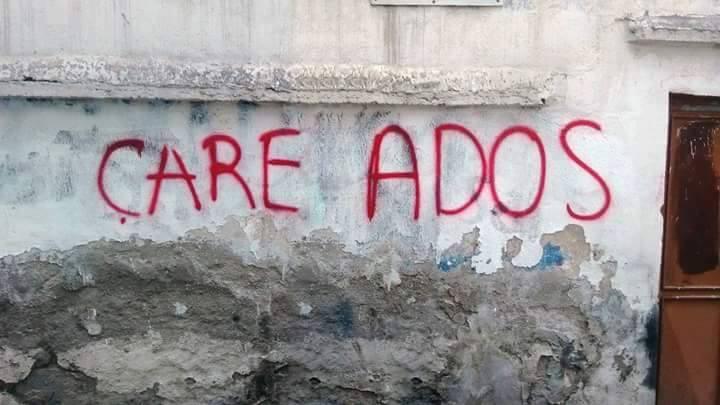 Ados'un Akıllara Kazınan Sözleri