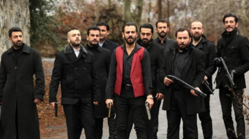 Çukur'da Rol Alan Harun Kandemir Hayatını Kaybetti