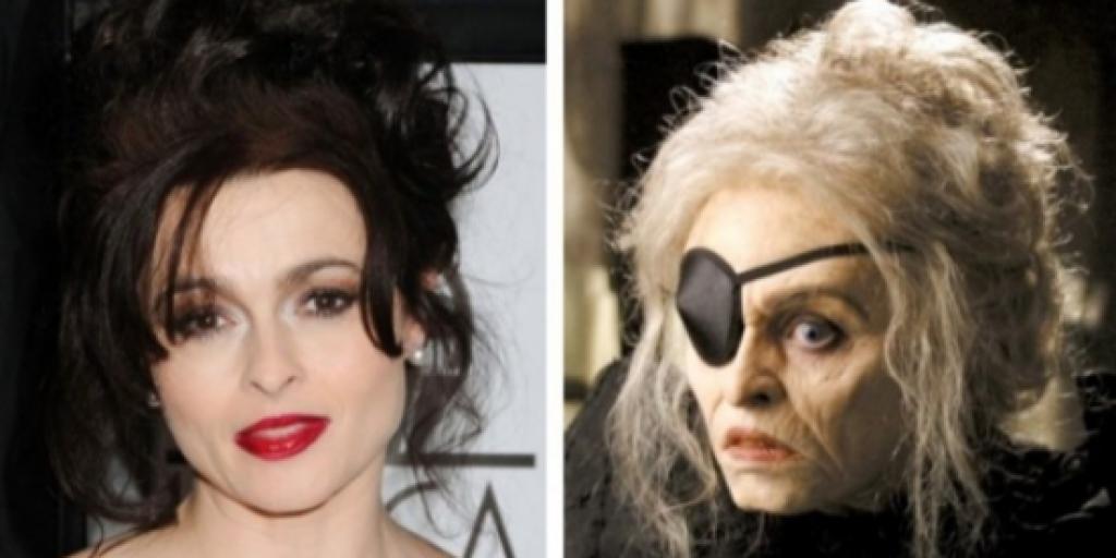 Filmlerdeki Rolleri İçin Güzelliklerinden Vazgeçen Muhteşem Oyuncular
