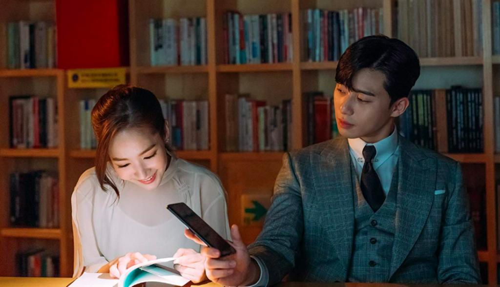 Keyifle İzleyeceğiniz En Yeni Kore Dizileri