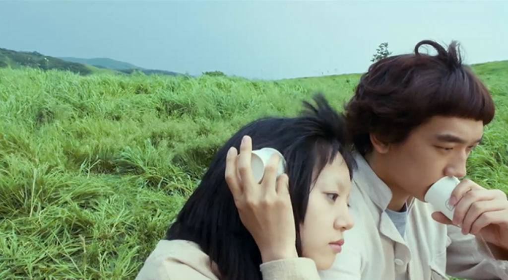 En İyi Güney Kore Filmleri