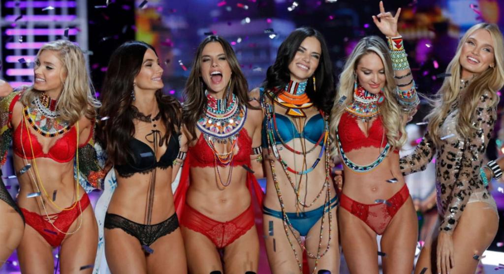Victoria`s Secret Modellerinden Sıkılaşma Garantili 10 Egzersiz Taktiği