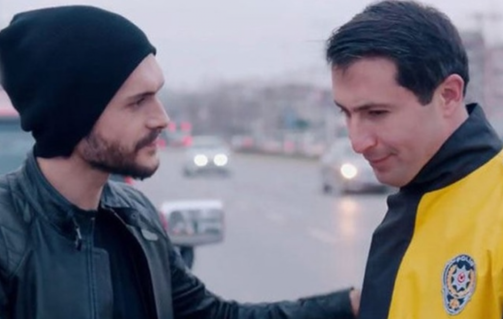 Çukur'un Emrah Amir'i Alperen Duymaz Ekrana Damga Vurdu