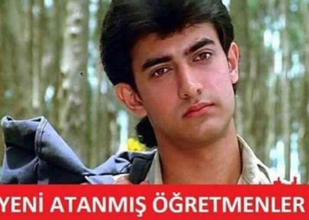 Amir Khan'dan Öğretmen Modelleri