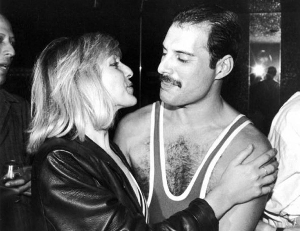 Freddie Mercury'nin