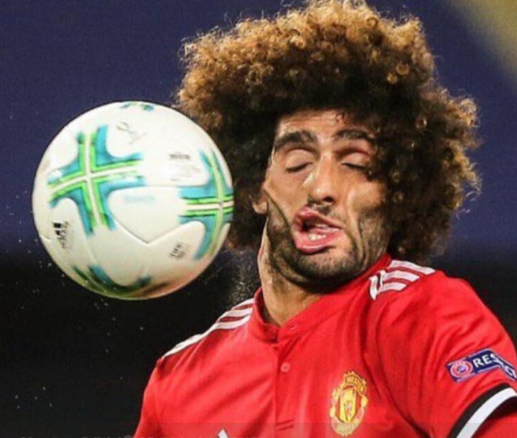 marouane fellaini, manchester united, futbol, gq, galatasaray, beşiktaş, spor toto süper lig