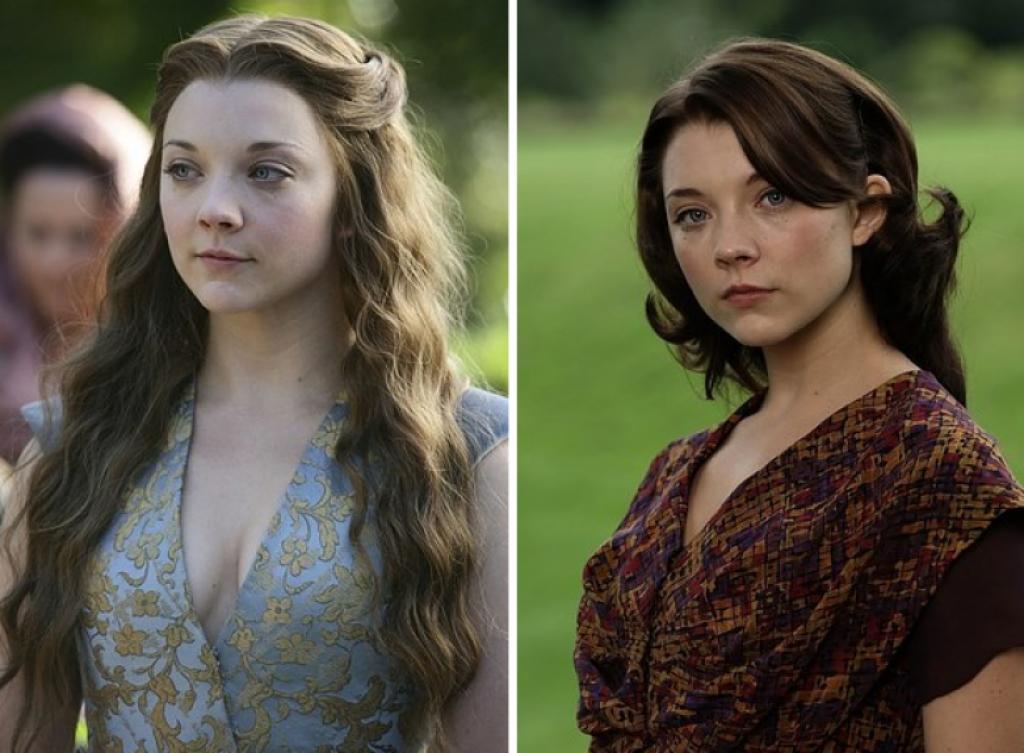 Game Of Thrones Karakterlerinin Bulunduğu İlk Projeler