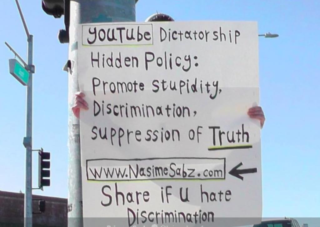 youtube, donald trump, google, silahlı saldırı, twitter, amazon, kaliforniya, ABD