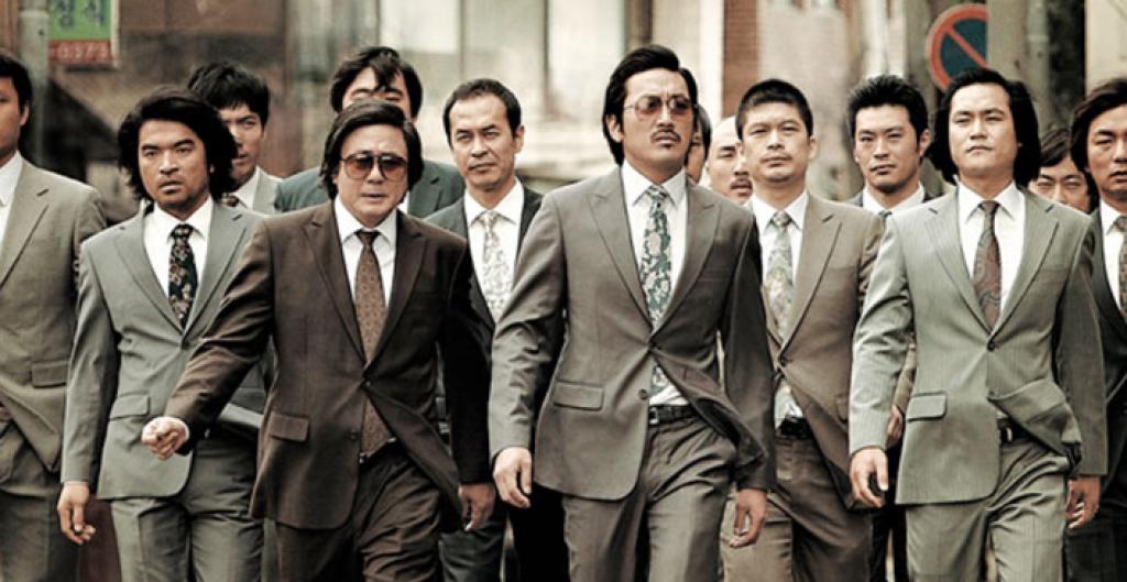 Yıllara Göre En İyi Kore Aksiyon Filmleri