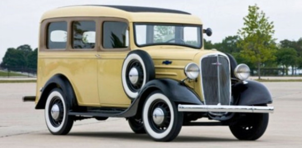 Ünlü Araba Modelleri ve Yılların Onlara Yaptıkları