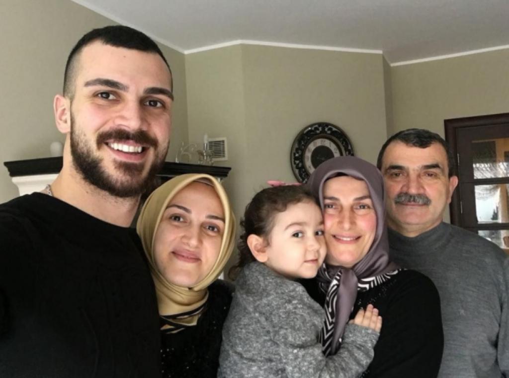ramazan kalyoncu, survivor 2018 all star