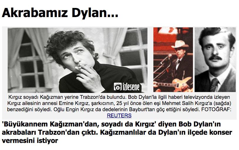 Türk Bağı Olan Ünlüler