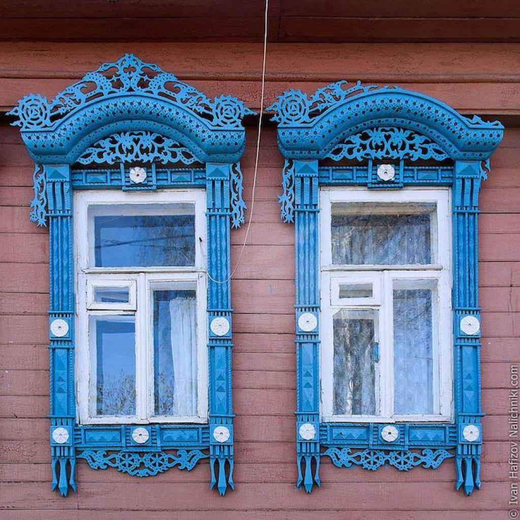 Ivan Hafizov'un Objektifinden Rusya'nın Romantik Pencereleri