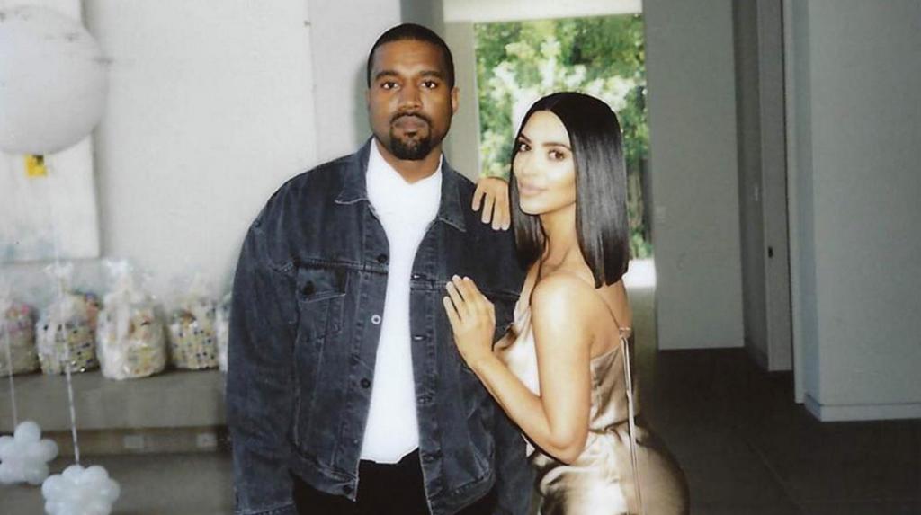Kim Kardashian ve Kanye West'in Çocuklarının İsmi Tartışma Yarattı