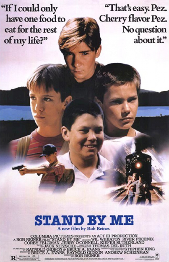 stand by me, benimle kal