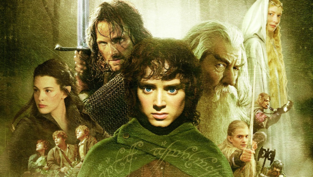 lord of the rings, yüzüklerin efendisi, oscar, hobbit, gandalf, frodo, orlando bloom, elf