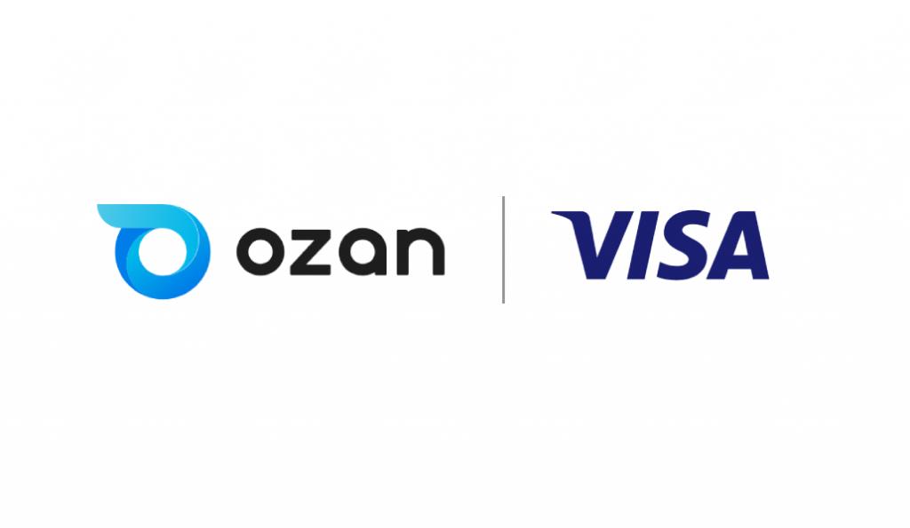 Ozan Elektronik Para, Visa Üyelik Sürecini Başarıyla Tamamladı