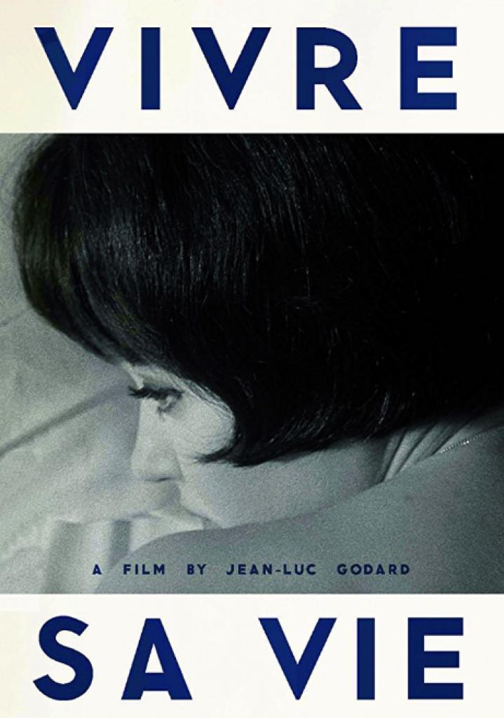 vivre sa vie, godard, hayatını yaşamak, fransız filmi, godard