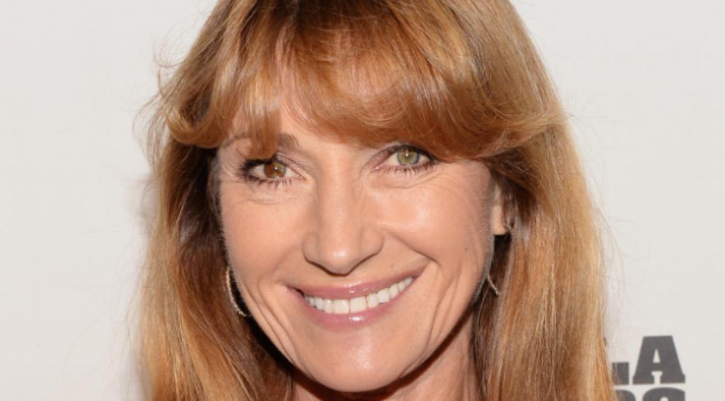 Bond Kızı Jane Seymour 67'sinde Playboy'a Kapak Oldu