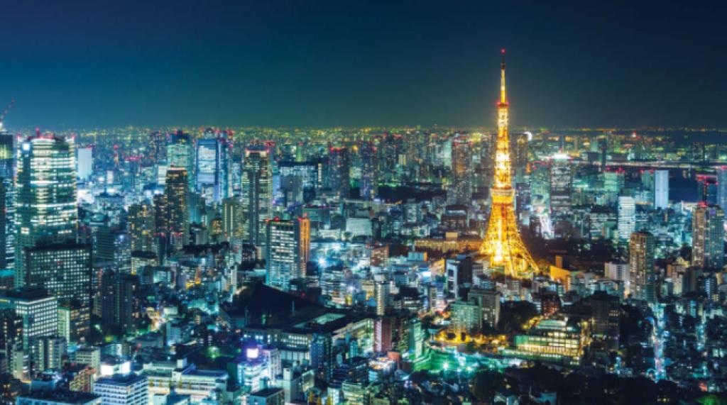 Japonya'ya Gidip Buralara Gitmeyenler Üzülür