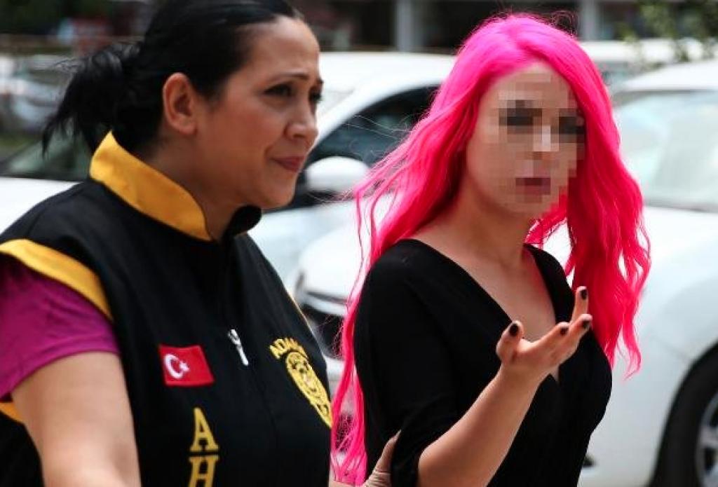 Gözaltına Alınırken Saçmalayanlar Serisi