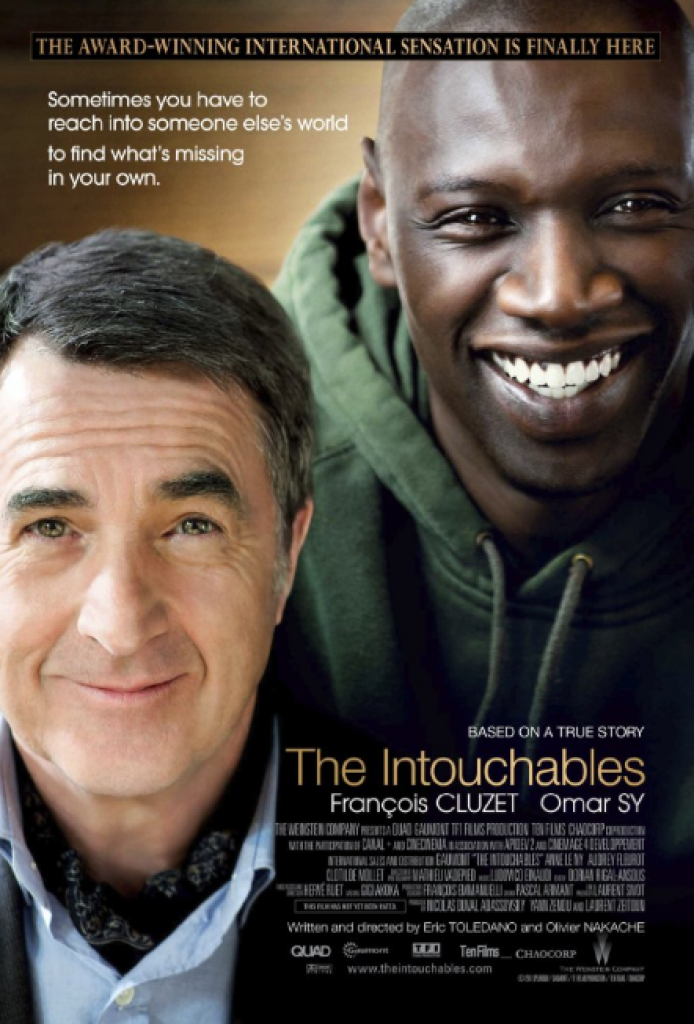 intouchables, can dostum