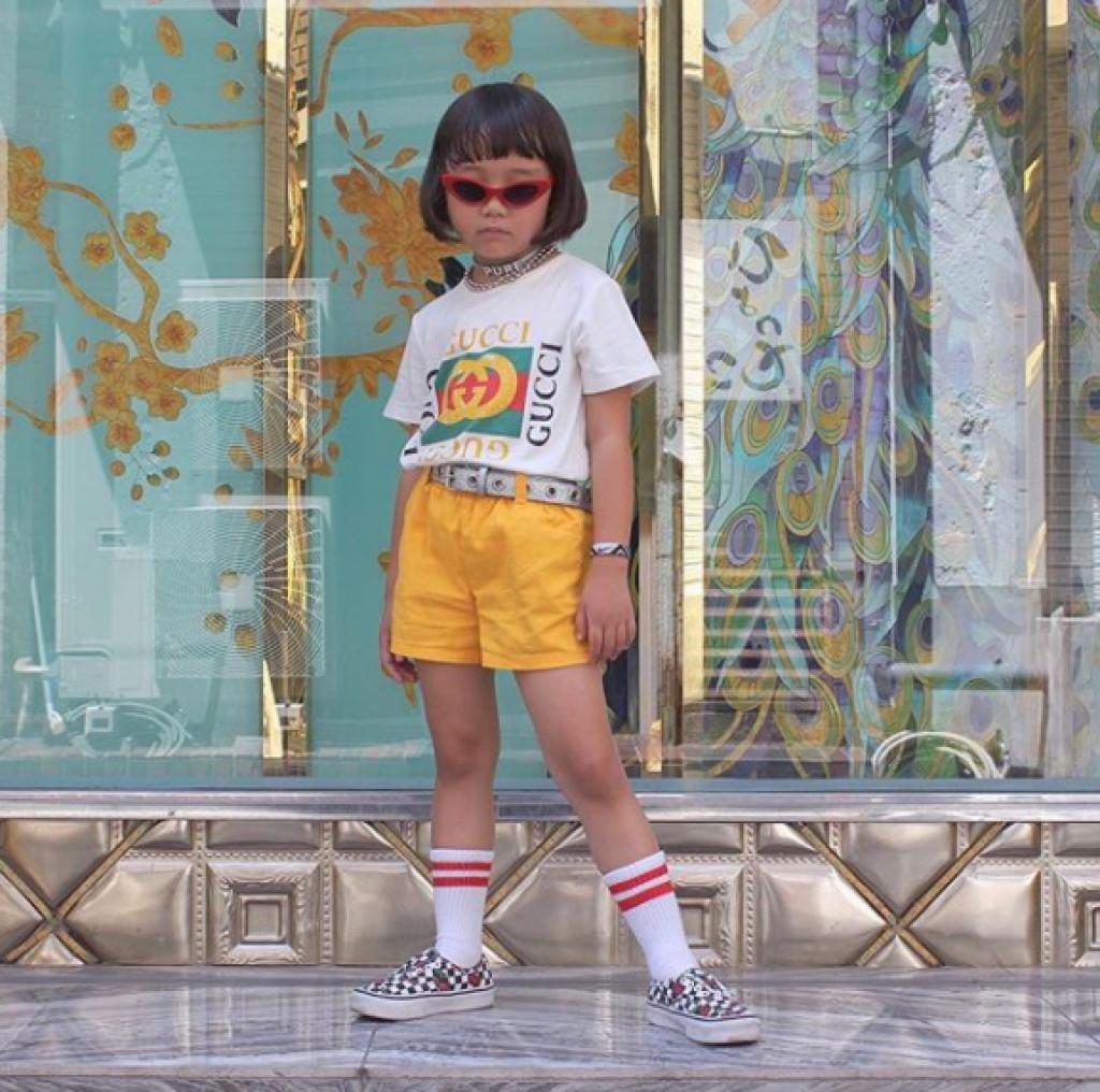 Japon Mini Mini Birler Coco Hamamatsu Stiliyle ve Özgüveniyle Büyülüyor 45