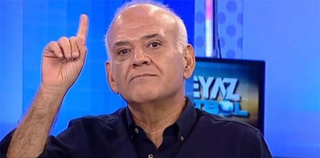 Ahmet Çakar'dan TFF'ye Tepki: Beşiktaş'ı Katlettiler