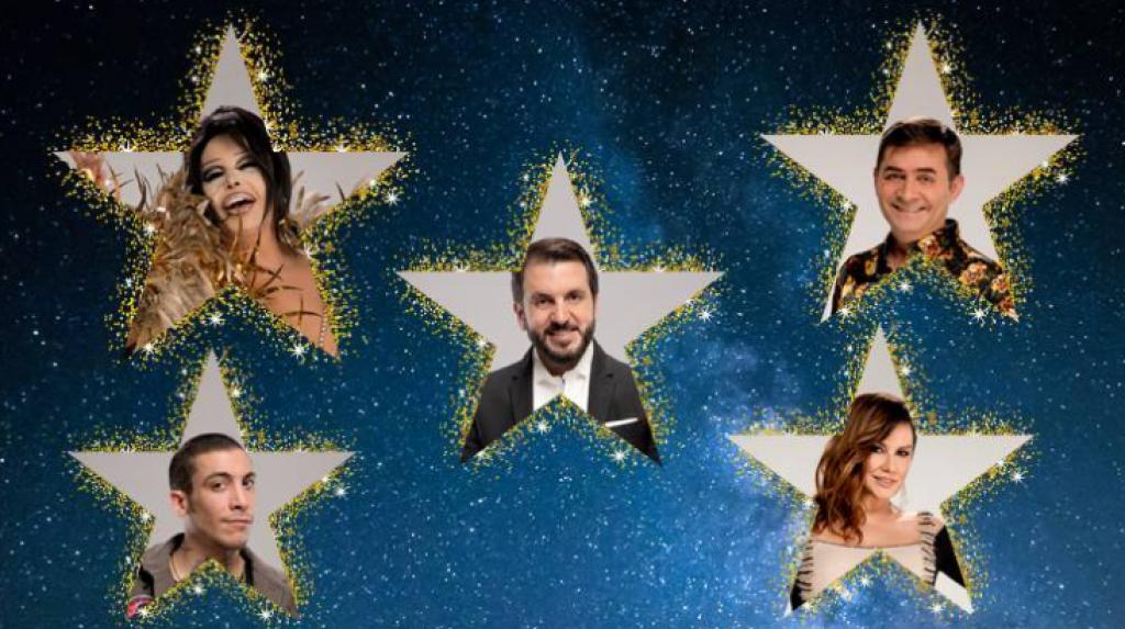 Popstar Türkiye Bülent Ersoy'un İngilizce Şarkı Yorumuyla Tanıtıldı!