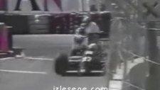 Formula1 Kaza
