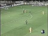 Galatasaray 1-0 Milan
