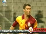 Galatasaray Bir Tarih Daha Yazıyor!..