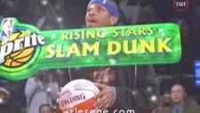 Slam Dunk 2oo6 İggy Muhteşem Smaçı