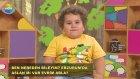 Çitos Efe'nin Eğlenceli Aslan Sorusu! | Çocuktan Al Haberi Ünlüler 17.Bölüm (27 Ağustos Pazar)