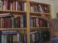 İlber Ortaylı'nın Kütüphaneleri