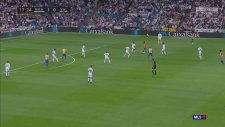 Real Madrid 2-2 Valencia (Maç Özeti - 27 Ağustos 2017)