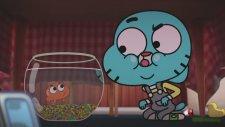 Darwin'in ile Tanışan Gumball (Gumball Türkçe Dublaj | Şarkı | Cartoon Network)