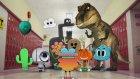 Okul Partisi (Gumball Türkçe Dublaj | Cartoon Network)