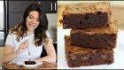Brownie Nasıl Yapılır? Brownie Tarifi | Canan Kurban